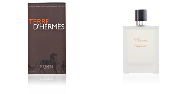 Hermes TERRE D'HERMES after shave 100 ml
