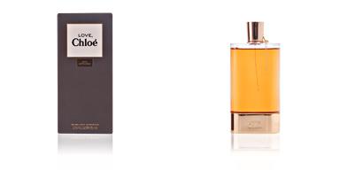 Chloe LOVE, CHLOE INTENSE eau de perfume vaporizador 75 ml