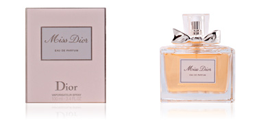 Dior MISS DIOR eau de perfume vaporizador 100 ml
