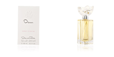 Oscar De La Renta ESPRIT D' OSCAR eau de perfume vaporizador 100 ml