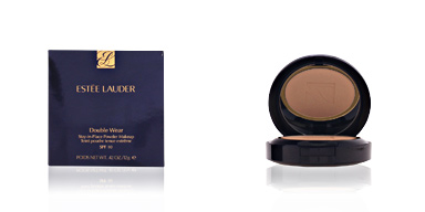 Estee Lauder DOUBLE WEAR powder #05-shell beige 12 gr