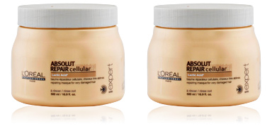 L'oreal Expert Professionnel ABSOLUT REPAIR CELLULAR mask 500 ml