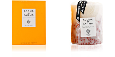 Acqua Di Parma CANDLE red berries 900 gr