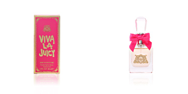 Juicy Couture VIVA LA JUICY eau de perfume vaporizador 30 ml