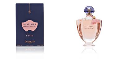 Guerlain SHALIMAR PARFUM INITIAL L'EAU edt vaporisateur 100 ml