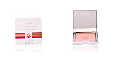 Sisley L'ORCHIDÉE blush enlumineur au lys blanc 15 gr