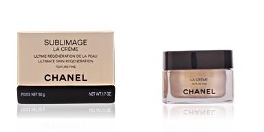 Chanel SUBLIMAGE crème texture fine 50 gr