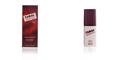 Tabac TABAC eau de toilette vaporizador 50 ml
