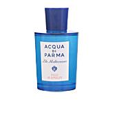 Acqua Di Parma BLU MEDITERRANEO FICO DI AMALFI edt vaporizador 150 ml