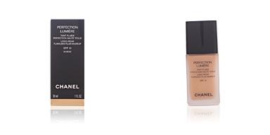 Chanel PERFECTION LUMIERE fluide #50-beige 30 ml
