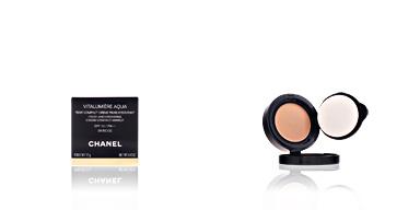 Chanel VITALUMIERE AQUA cpct #30-beige 12 gr