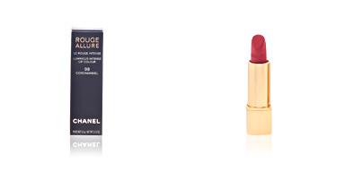 Chanel ROUGE ALLURE lipstick #98-coromandel 3.5 gr