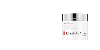 Elizabeth Arden VISIBLE DIFFERENCE peel & reveal revitalizing mask 50 ml