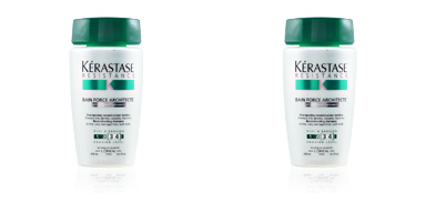 Kerastase RESISTANCE bain force architecte shampooing 250 ml
