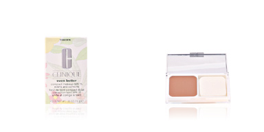 Clinique EVEN BETTER compact SPF15 #18-sand 10 gr