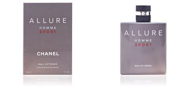Chanel ALLURE HOMME SPORT EXTREME edt spray 150 ml