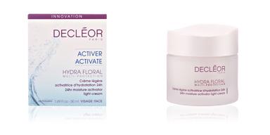 Decleor HYDRA FLORAL crème légère 50 ml