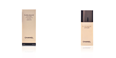 Chanel SUBLIMAGE le fluide ultime régénération de la peau 50 ml
