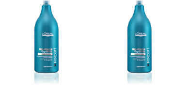 L'oreal Expert Professionnel PRO-KERATIN REFILL shampoo  1500 ml