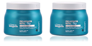 L'Oréal Expert Professionnel PRO-KERATIN REFILL conditioner mask 500 ml