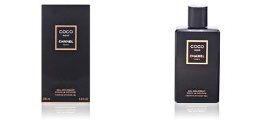 Chanel COCO NOIR duschgel 200 ml