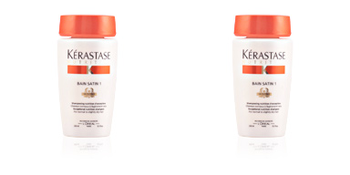 Kerastase NUTRITIVE bain satin 1 irisome 250 ml