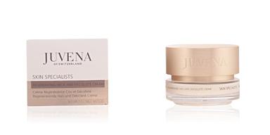 Juvena SPECIALISTS regenerating neck and décolleté cream 50 ml