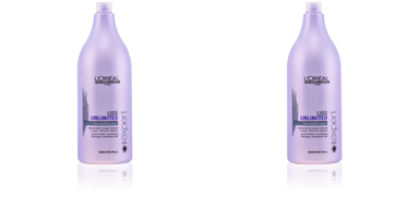 L'Oréal Expert Professionnel LISS UNLIMITED smoothing shampoo 1500 ml
