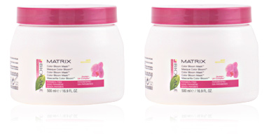 Matrix BIOLAGE COLOR CARE color bloom mask 500 ml