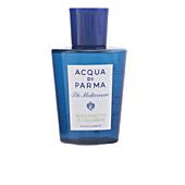 Acqua Di Parma BLU MEDITERRANEO BERGAMOTTO DI CALABRIA duschgel 200 ml