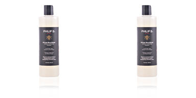 Philip B AFRICAN SHEA BUTTER gentle & conditioning shampoo 350 ml