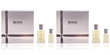 Hugo Boss-boss BOSS BOTTLED LOTE 2 pz