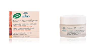 Nuxe MERVEILLANCE crème PNS 50 ml
