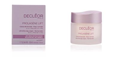 Decleor PROLAGENE LIFT crème légère 50 ml