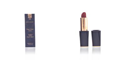 Estee Lauder PURE COLOR ENVY lipstick #15-emotional 3.5 gr