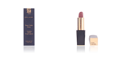 Estee Lauder PURE COLOR ENVY lipstick #19-irresistible 3.5 gr
