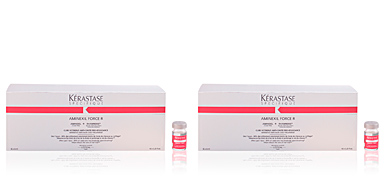Kerastase SPECIFIQUE aminexil force R traitement anti-chute 42 x 6 ml