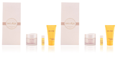 Decleor HYDRA FLORAL MULTI-PROTECTION LOTE 3 pz