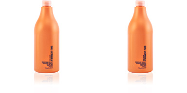 Shu Uemura MOISTURE VELVET shampoo 750 ml