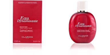 Clarins EAU DYNAMISANTE vaporizador 500 ml