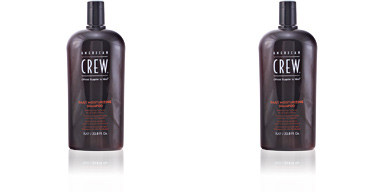 American Crew DAILY MOISTURIZING shampoo 1000 ml