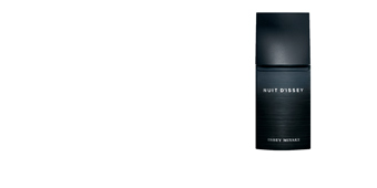 Issey Miyake NUIT D'ISSEY eau de toilette vaporizador 125 ml