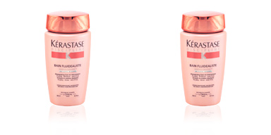 Kerastase DISCIPLINE bain fluidealiste shampooing sans sulfates 250 ml
