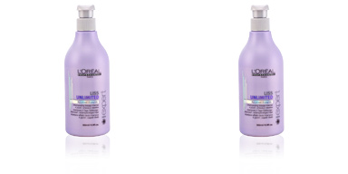 L'oreal Expert Professionnel LISS UNLIMITED smoothing shampoo 500 ml