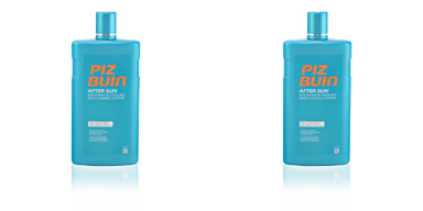 Piz Buin PIZ BUIN AFTER-SUN soothing lotion 400 ml