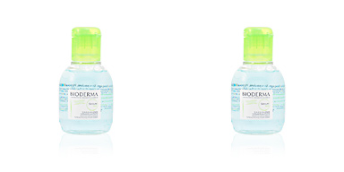 Bioderma SEBIUM H2O solution micellaire 100 ml
