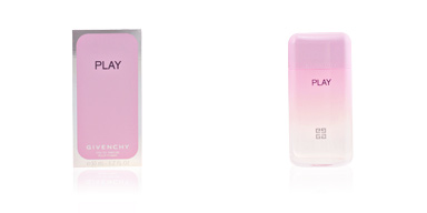Givenchy PLAY FOR HER edp vaporizador 50 ml