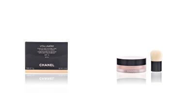 Chanel VITALUMIERE poudre libre #10 10 gr