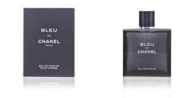 Chanel BLEU DE CHANEL eau de perfume vaporizador 100 ml
