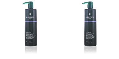 Rene Furterer OKARA mild silver shampoo 600 ml